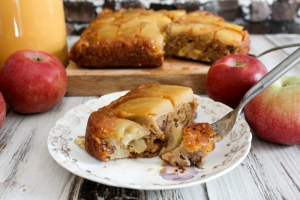 apple-upside-down-cake