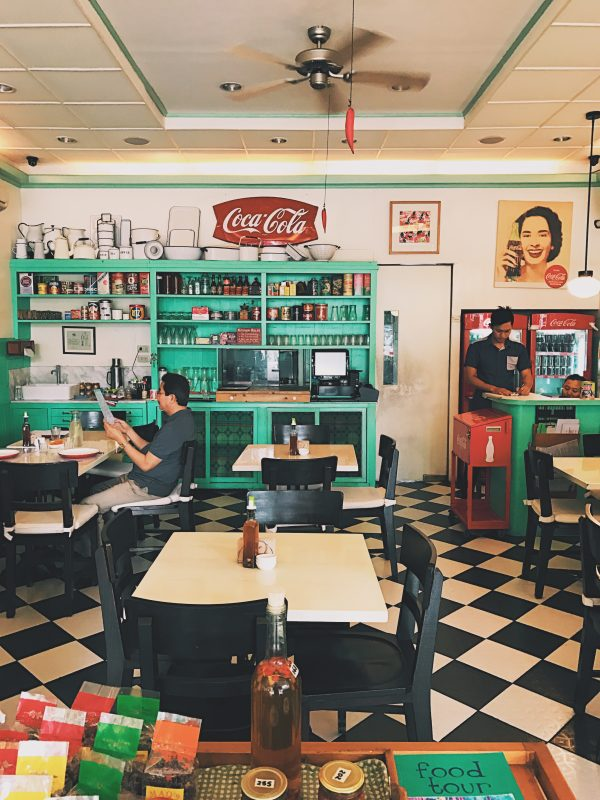downtown cafe pampanga