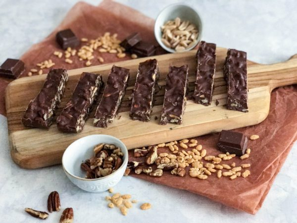 crunch bar chocolates
